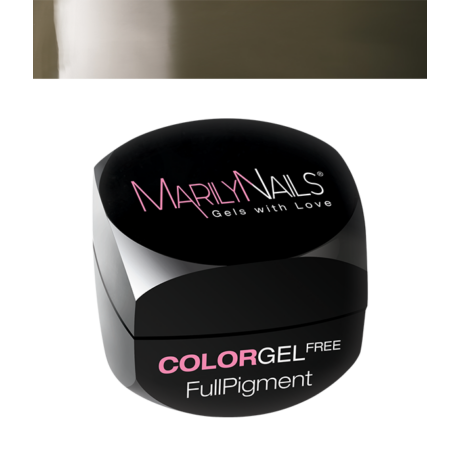 MN FullPigment -Color  gel Free #11 3ml dejavu