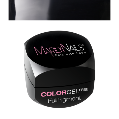 MN FullPigment -Color  gel Free #16 3ml dejavu