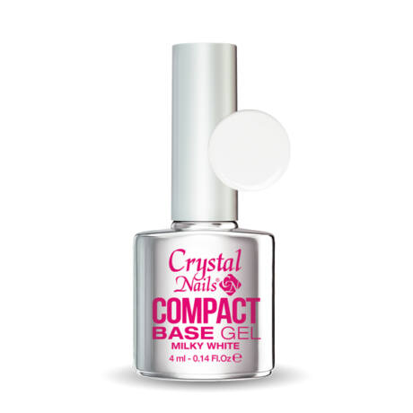 CN Compact Base gel milky white 4ml