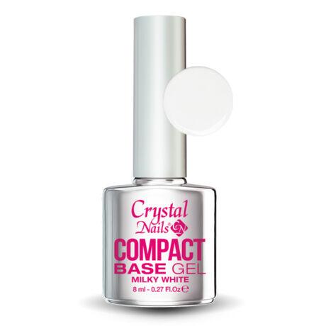 CN Compact Base gel milky white 8ml
