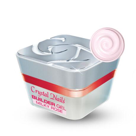 CN Builder gel milky rose 50 ml